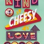 It's Kind Of A Cheesy Love Story By Lauren Morrill Release Date? 2021 YA Contemporary Romance