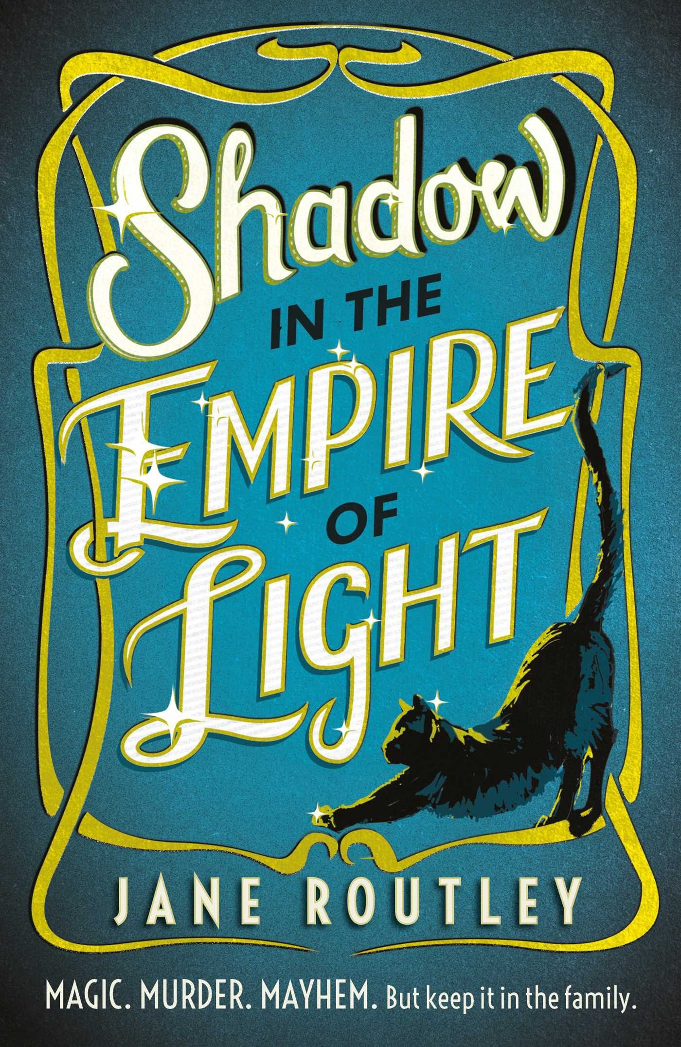 Shadow In The Empire Of Light By Jane Routley Release Date? 2021 YA Fantasy Releases