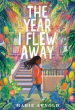 The Year I Flew Away By Marie Arnold Release Date? 2021 Children's Historical Fiction Releases