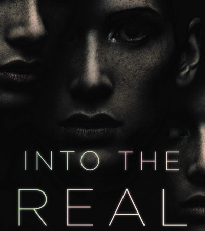 Into the real book release
