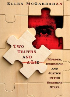 Two Truths And A Lie By Ellen McGarrahan Release Date? 2021 Nonfiction Releases