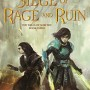 Siege Of Rage And Ruin (The Wells Of Sorcery 3) By Django Wexler Release Date? 2021 YA Fantasy