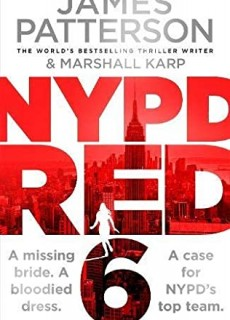 When Will NYPD Red 6 Come Out? 2020 James Patterson & Marshall Karp New Releases