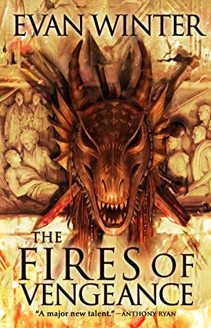 When Does The Fires Of Vengeance (The Burning 2) Come Out? 2020 Evan Winter New Releases