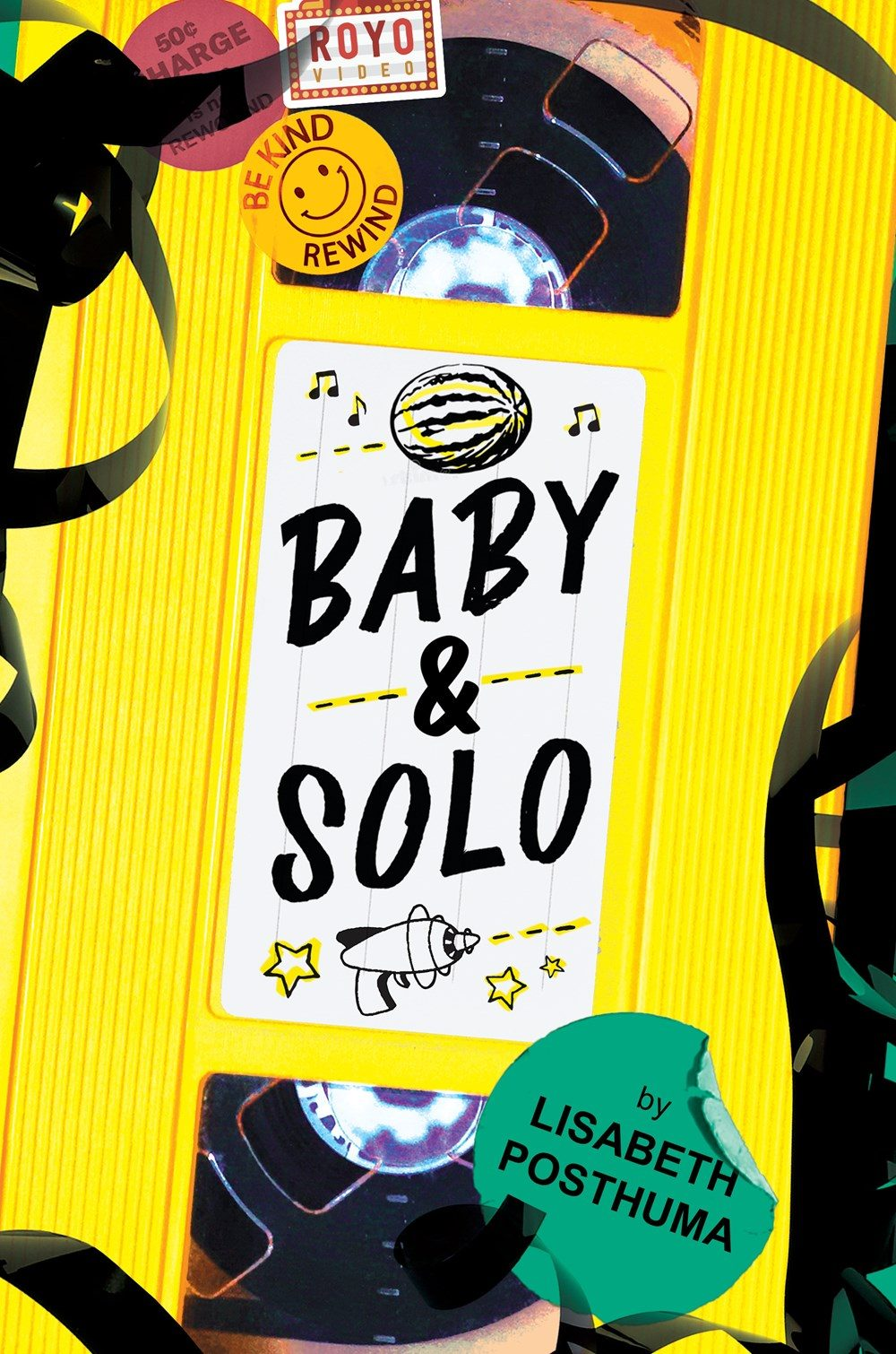 Baby & Solo By Lisabeth Posthuma Release Date? 2021 YA LGBT & Historical Fiction Releases