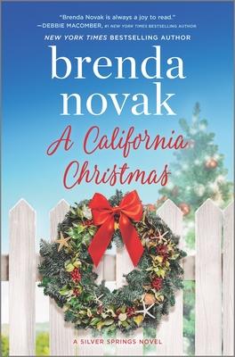 A California Christmas (Silver Springs 7) Release Date? 2020 Brenda Novak New Releases