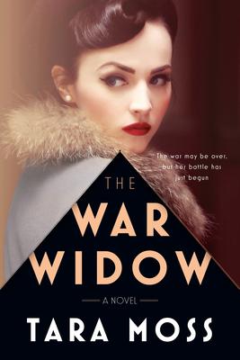 The War Widow (Billie Walker Mystery 1) Release Date? 2020 Tara Moss New Releases
