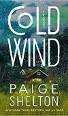 Cold Wind (Alaska Wild Mysteries 2) By Paige Shelton Release Date? 2020 Mystery Releases