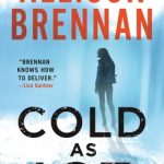 Cold As Ice (Lucy Kincaid 17) Release Date? 2020 Allison Brennan New Releases