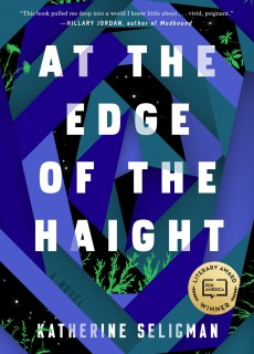 At The Edge Of The Haight By Katherine Seligman Release Date? 2021 Contemporary Releases