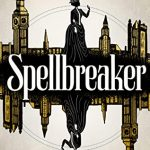 Spellbreaker (Spellbreaker Duology 1) Release Date? 2020 Charlie N. Holmberg New Releases