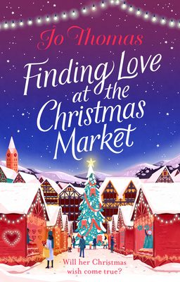 Finding Love At The Christmas Market Release Date? 2020 Holiday Fiction Releases