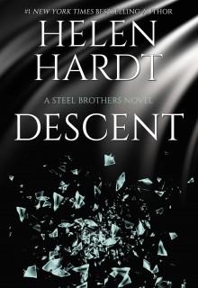 Descent (Steel Brothers Saga 15) Release Date? 2020 Helen Hardt New Releases