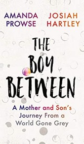 The Boy Between By Josiah Hartley & Amanda Prowse Release Date? 2020 Nonfiction Releases