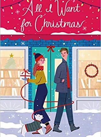 When Does All I Want For Christmas By Wendy Loggia Release? 2020 Holiday Fiction