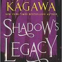 Shadow's Legacy (The Iron Fey: Evenfall 0.5) By Julie Kagawa Release Date? 2021 Fantasy Releases