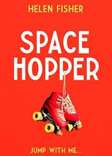 When Does Space Hopper By Helen Fisher Release? 2021 Sci-Fi Releases