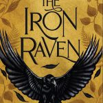 When Does The Iron Raven (The Iron Fey: Evenfall 1) Come Out? 2021 Julie Kagawa New Releases