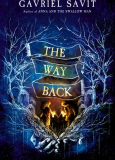 The Way Back By Gavriel Savit Release Date? 2020 YA Fantasy Releases