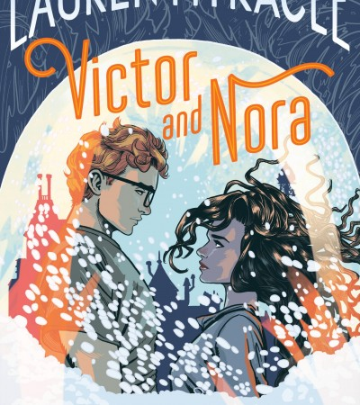 Victor And Nora By Lauren Myracle Release Date? 2020 Sequential Art Releases