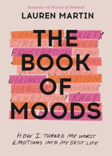 The Book of Moods By Lauren Martin Release Date? 2020 Nonfiction Releases