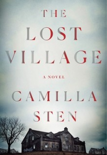 The Lost Village By Camilla Sten Release Date? 2021 Horror Releases