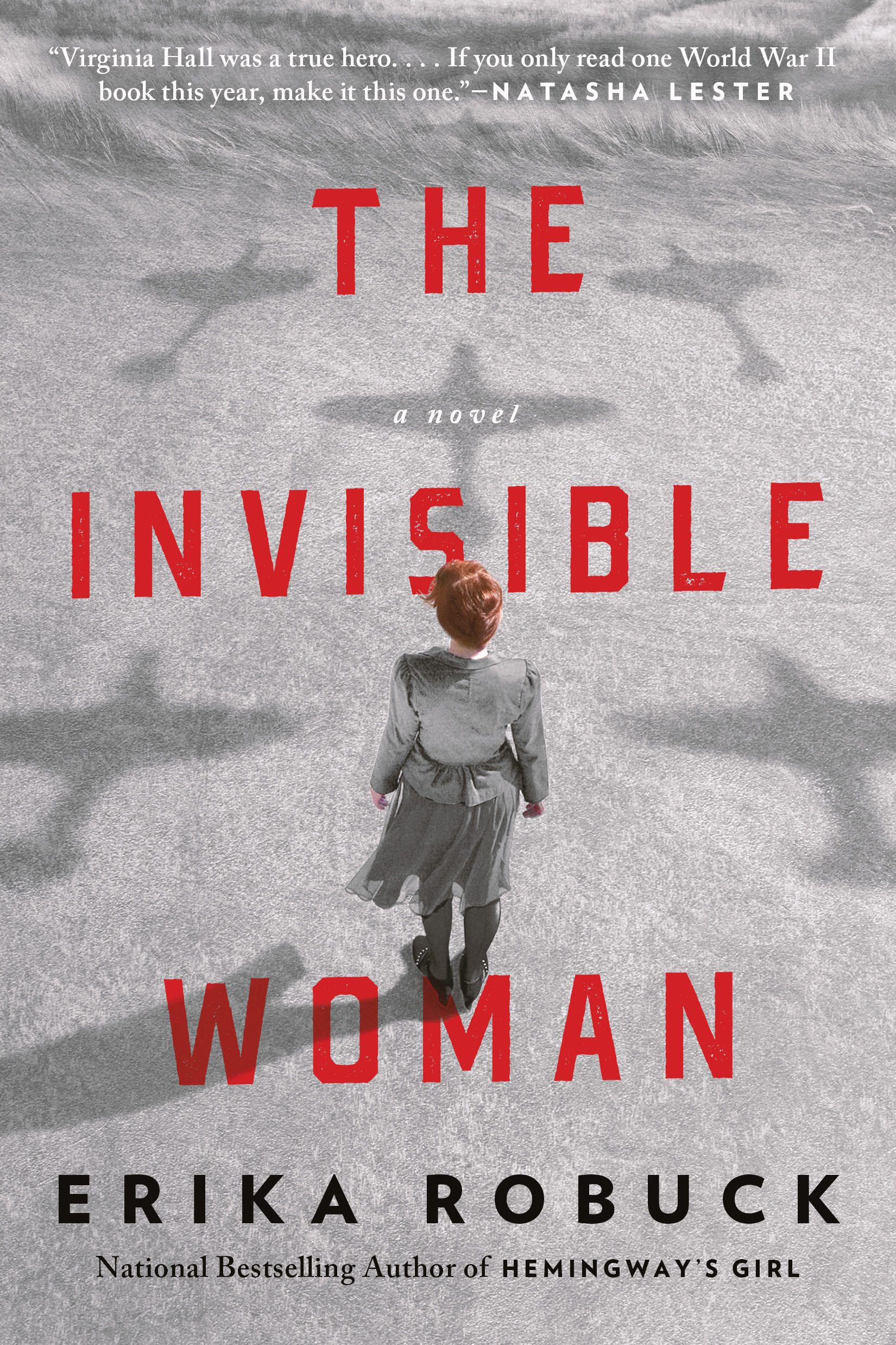The Invisible Woman By Erika Robuck Release Date? 2021 Historical Fiction Releases