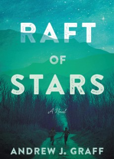 When Will Raft Of Stars By Andrew J. Graff Release? 2021 Fiction Releases
