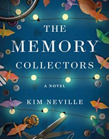 When Does The Memory Collectors By Kim Neville Come Out? 2021 Fantasy Releases