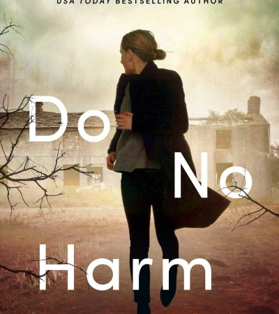 When Will Do No Harm Release? 2021 Christina McDonald New Releases