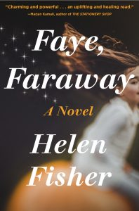 Faye, Faraway By Helen Fisher Release Date? 2021 Time Travel & Science Fiction Releases