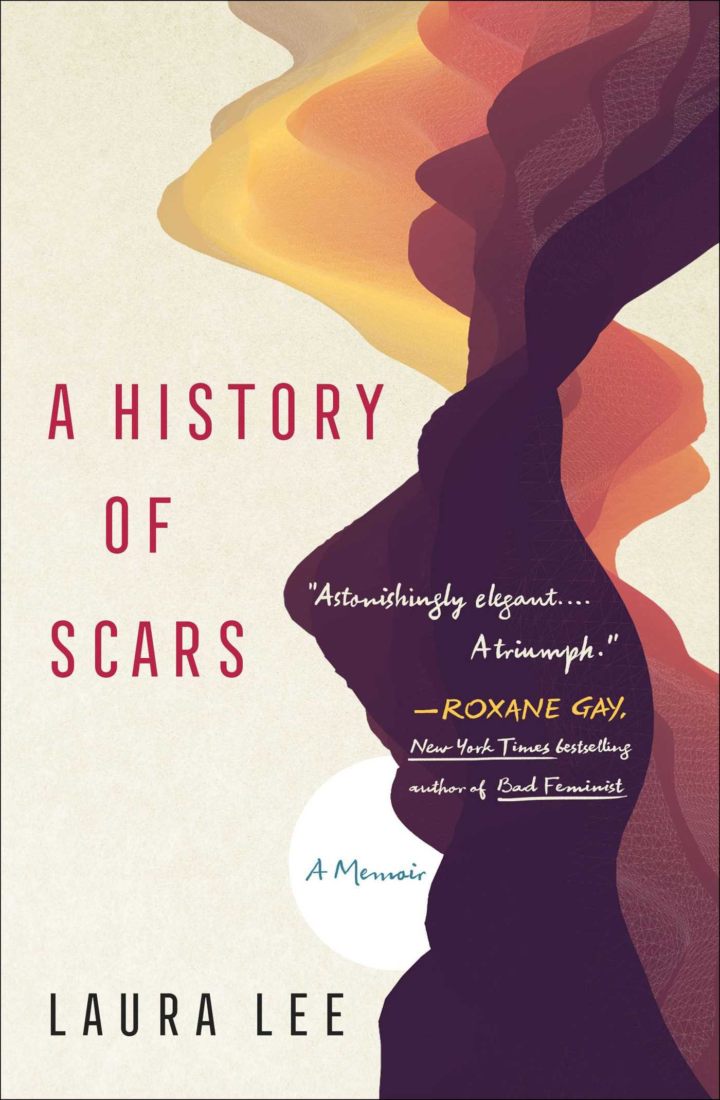 A History Of Scars By Laura Lee Release Date? 2021 Nonfiction Releases