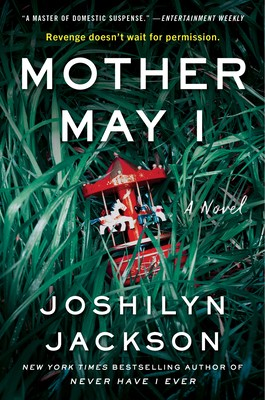Mother May I Release Date? 2021 Joshilyn Jackson New Releases