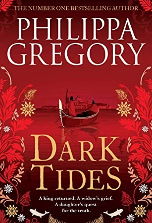 When Does Dark Tides (Fairmile 2) Release? 2020 Philippa Gregory New Releases