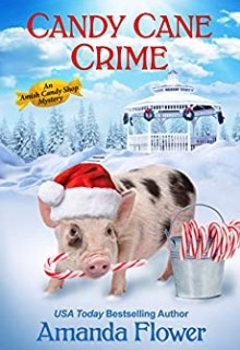 Candy Cane Crime By Amanda Flower Release Date? 2020 Holiday Fiction Releases