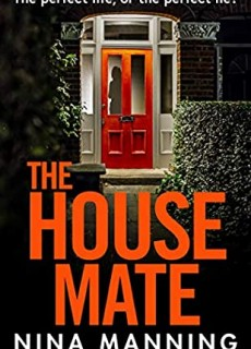 The House Mate By Nina Manning Release Date? 2020 Psychological Thriller Releases