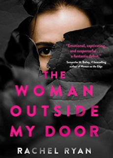 The Woman Outside My Door By Rachel Ryan Release Date? 2020 Mystery & Thriller Releases
