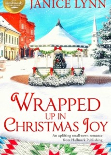 Wrapped Up In Christmas Joy By Janice Lynn Release Date? 2020 Holiday Fiction Releases