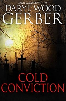 Cold Conviction (Aspen Adams 3) Release Date? 2020 Daryl Wood Gerber New Releases