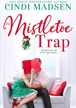 The Mistletoe Trap (Heart In The Game 2) Release Date? 2020 Cindi Madsen New Releases