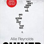 When Does Shiver By Allie Reynolds Release? 2021 Mystery & Thriller Releases
