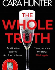 The Whole Truth (DI Adam Fawley 5) By Cara Hunter Release Date? 2021 Crime & Mystery Releases