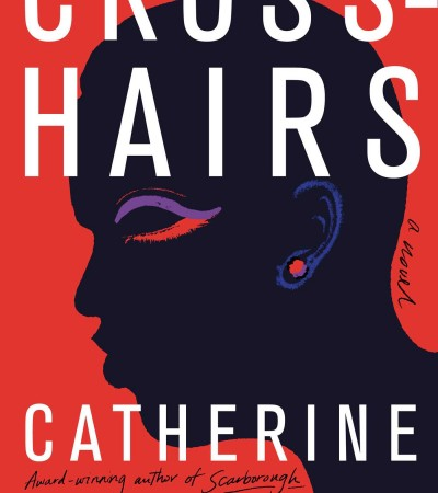 Crosshairs By Catherine Hernandez Release Date? 2020 LGBT & Science Fiction Releases