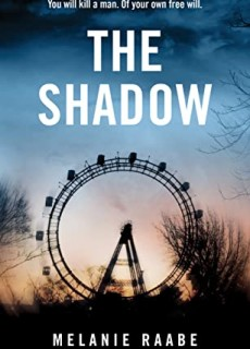 When Does The Shadow By Melanie Raabe Come Out? 2021 Thriller Releases