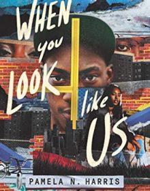 When You Look Like Us By Pamela N. Harris Release Date? 2021 YA Thriller Releases