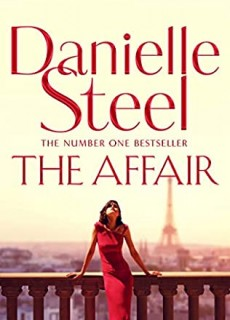 The Affair Release Date? 2021 Danielle Steel New Releases