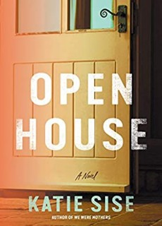 Open House By Katie Sise Release Date? 2020 Mystery Releases