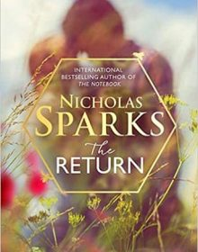 When Does The Return Come Out? 2021 Nicholas Sparks New Releases