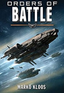 Orders Of Battle (Frontline 7) Release Date? 2020 Marko Kloos New Releases