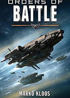 Orders Of Battle (Frontline 7) Release Date? 2020 Marko Kloos New Releases